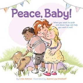 peace baby
