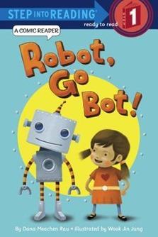robot go bot