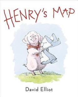 henrys map