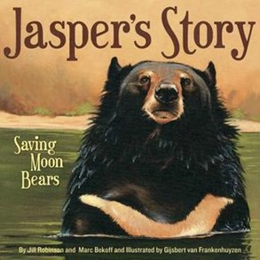 jaspers story