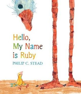 hello my name is ruby