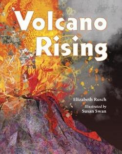 volcano rising