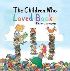 children who loved books