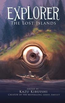 explorer lost islands