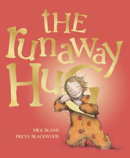 runaway hug