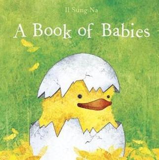 book of babies