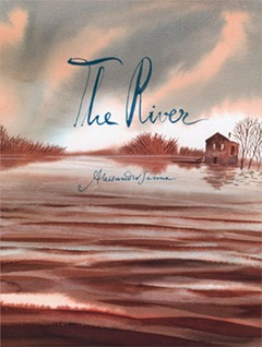 TheRiver_CoverIdeas5.indd