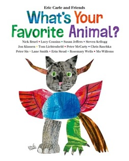 whats your favorite animal