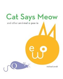 cat says meow