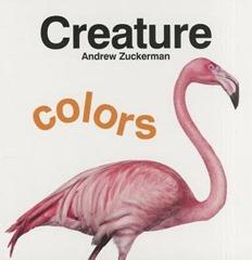 creature colors