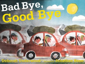 bad bye good bye