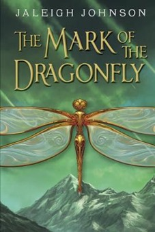 mark of the dragonfly
