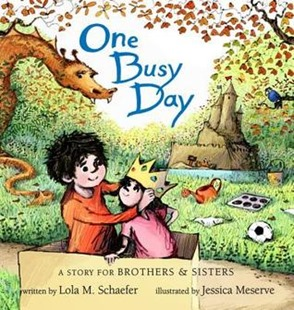 one busy day