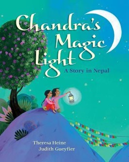 chandras magic light