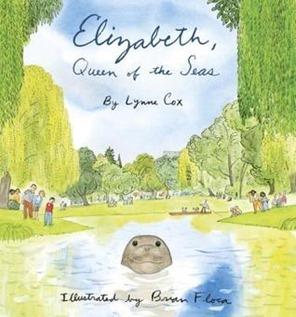 elizabeth queen of the seas