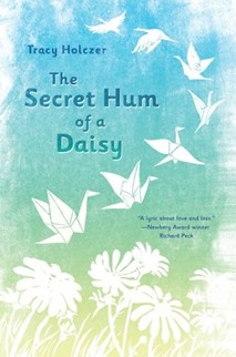 secret hum of a daisy