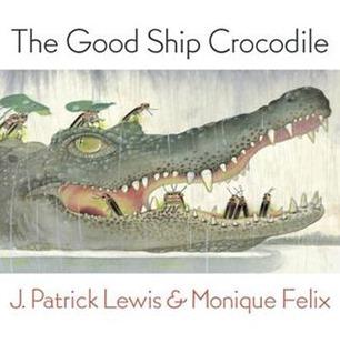 good ship crocodile