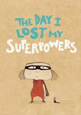 day i lost my superpowers