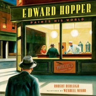 edward hopper paints his world