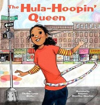 hula-hoopin queen