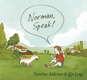 norman speak