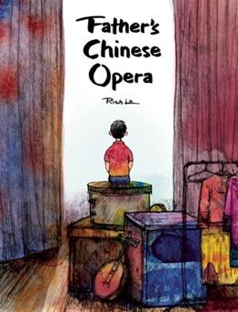 fathers chinese opera