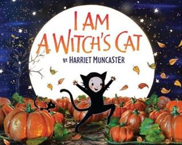 i am a witchs cat
