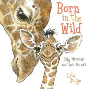 born in the wild