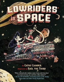 lowriders in space