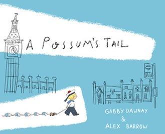 possums tail