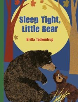 sleep tight little bear
