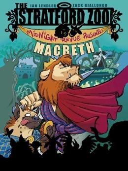 stratford zoo macbeth