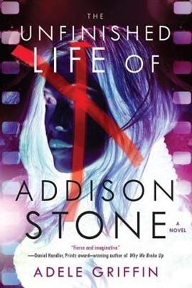 unfinished life of addison stone