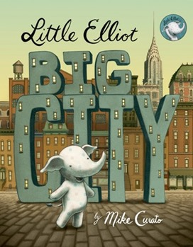 little eliot big city