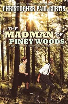 madman of piney woods