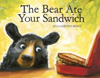 bear ate your sandwich
