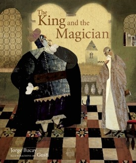 king and the magician