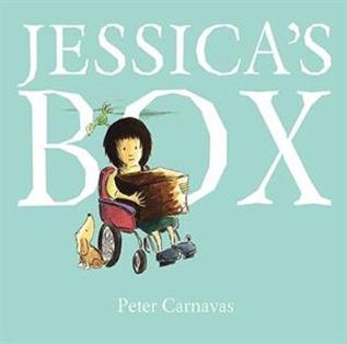 jessicas box