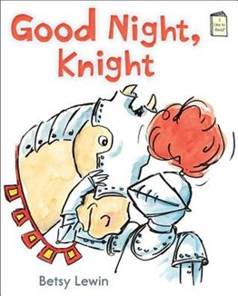 good night knight