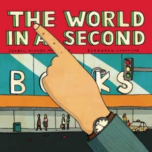 world in a second