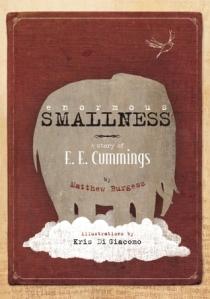 Enormous Smallness by Matthew Burgess