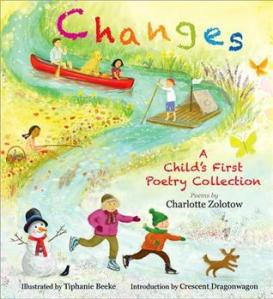 Changes by Charlotte Zolotow