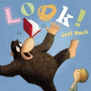 Look by Jeff Mack
