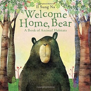 Welcome Home Bear by Il Sung Na