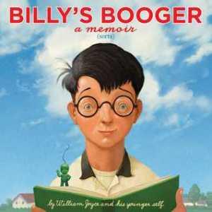 Billys Booger by William Joyce