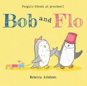 Bob and Flo by Rebecca Ashdown