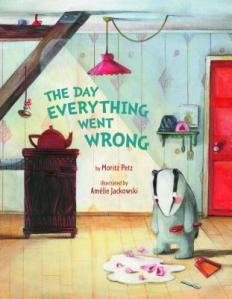 Day Everything Went Wrong by Moritz Petz