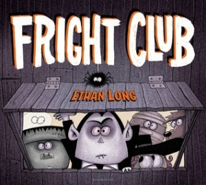 Fright Club by Ethan Long