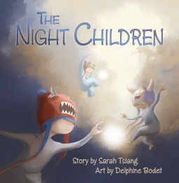 Night Children by Sarah Tsiang