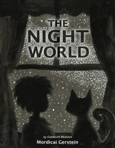 Night World by Mordicai Gerstein